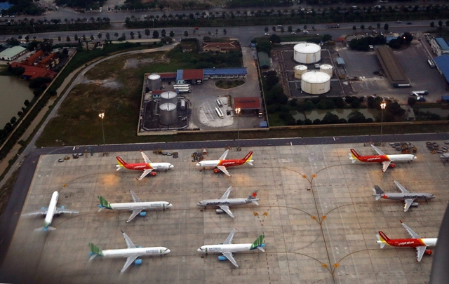 No new airlines until aviation market recovers: ministry
