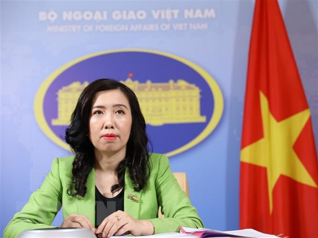 VN urges parties to not take action to further complicate East Sea situation