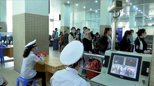Việt Nam confirms four new COVID-19 cases all from abroad raising total to 318