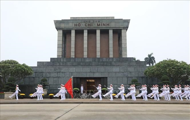 Preservation of President Hồs embalmed body been mastered