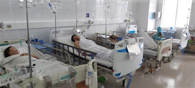 Food poisoning incident in Đà Nẵng caused by high levels of bacteria