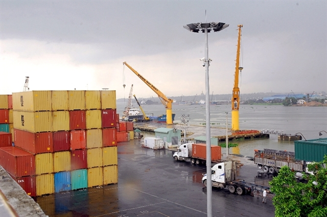 GEX to sell entire stake in Đồng Nai Port JSC no longer involved in logistics