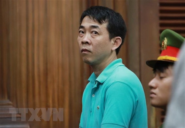 Appeal trial for fake cancer drugs case at VN Pharma starts