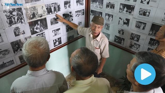 Meet Hồ Chí Minhs biggest fan