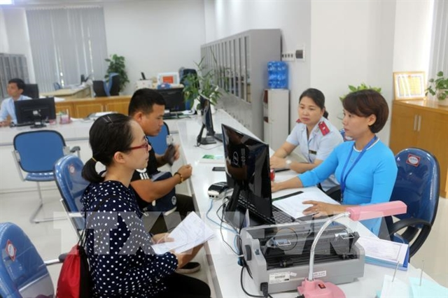 Quảng Ninh tops public administration reform satisfaction indexes