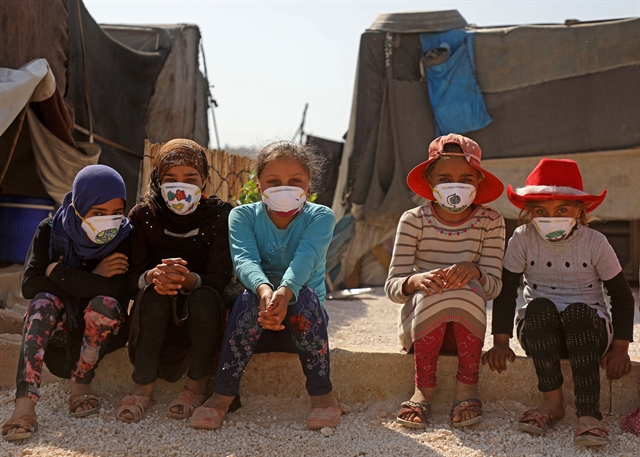Việt Nam calls for special attention to COVID-19 response in Syria