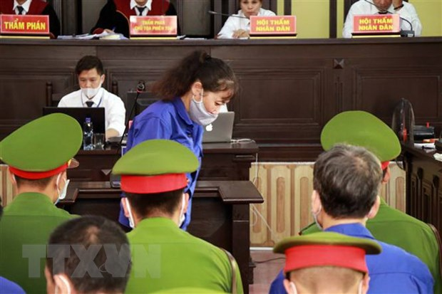 Sơn La reopens trials in 2018 exam cheating scandal