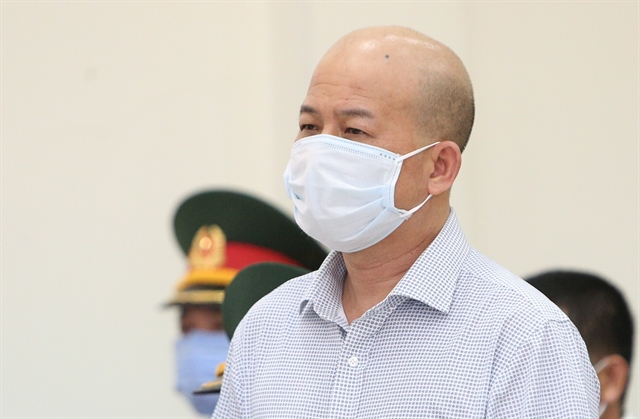 Former defence deputy minister sentenced to four years in prison