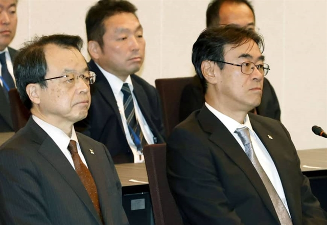 Cabinet approves prosecutor Kurokawa resignation over gambling