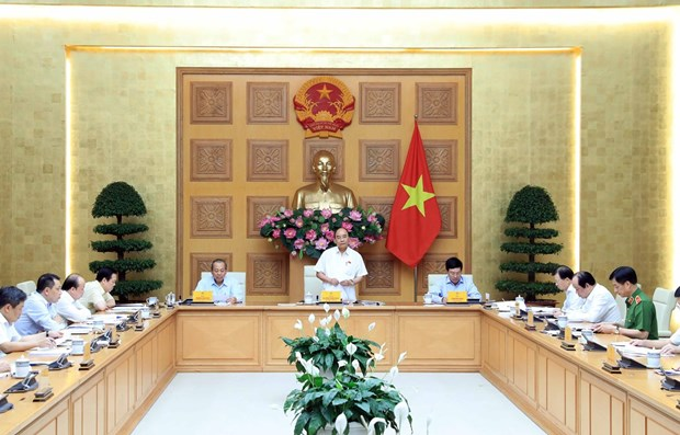 Meeting talks easing difficulties for PetroVietnam Vietnam Airlines