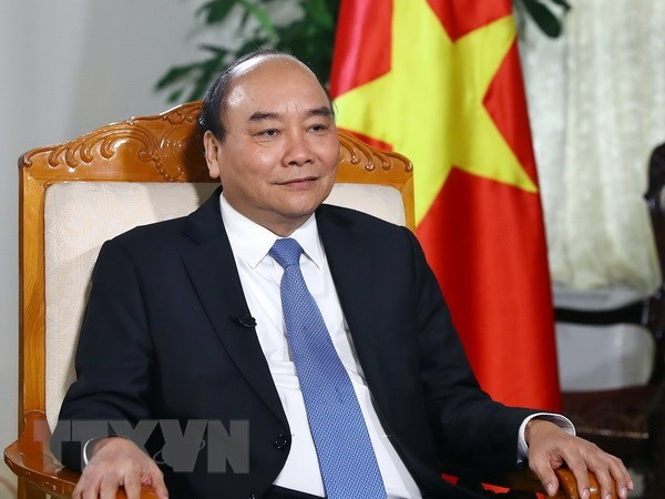 PM Phúc shares secrets behind Việt Nams success in fighting COVID-19