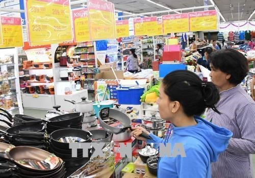 2020 consumption stimulus event to kick off in July