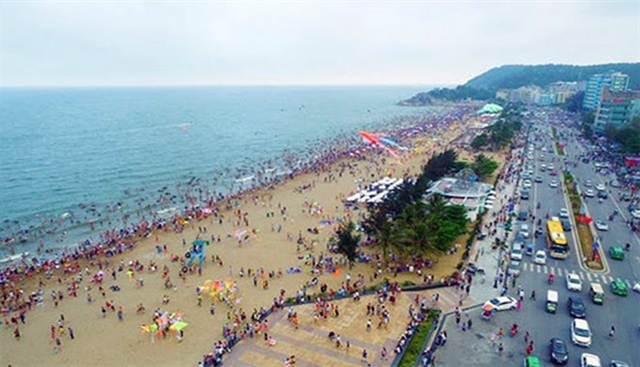Coastal road to be built in Thanh Hóa Province