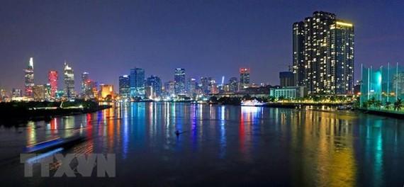City to merge three districtsto create innovative hub