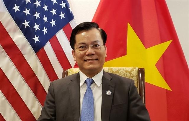 Việt Nam US forge comprehensive partnership
