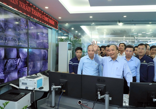PM asks Quảng Ninh to develop tourism as spearhead economic sector