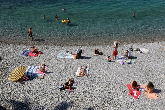 French urged to holiday at home not abroad