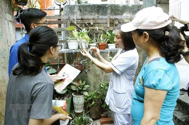 Việt Nam reports one Zika case in Đà Nẵng