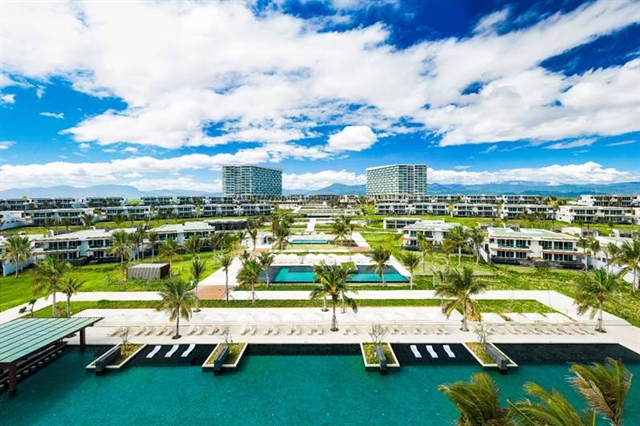 Alma Resort opens on Việt Nams scenic Cam Ranh Peninsula