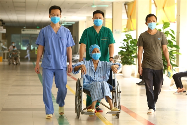 Six more patients with COVID-19 recover total hits 278