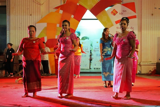 Songwriting contest dedicated to ethnic culture launched