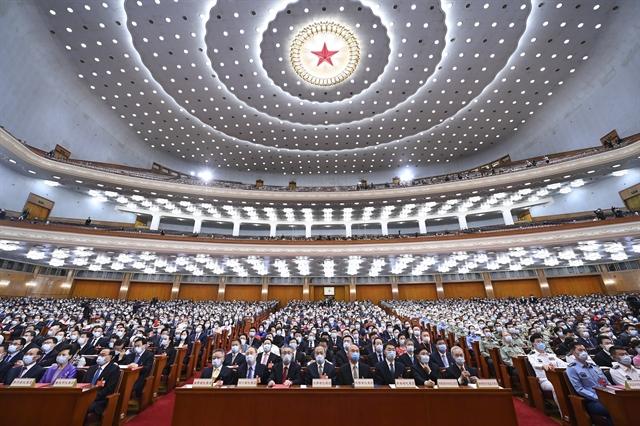 Hong Kong is Chinas internal affair: VN diplomat