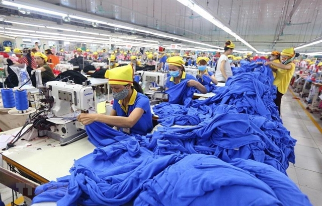FDI inflow to Việt Nam down 17% in Jan-May period