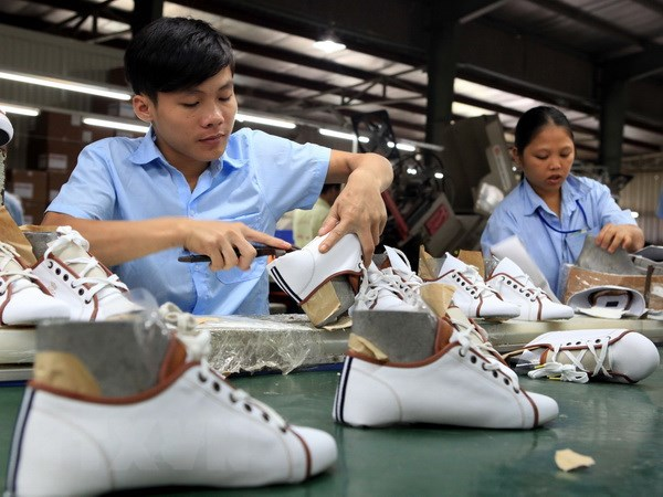 Việt Nam US promote footwear trade post-pandemic