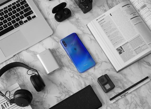 More than 1.2 million Vsmart mobilephones sold