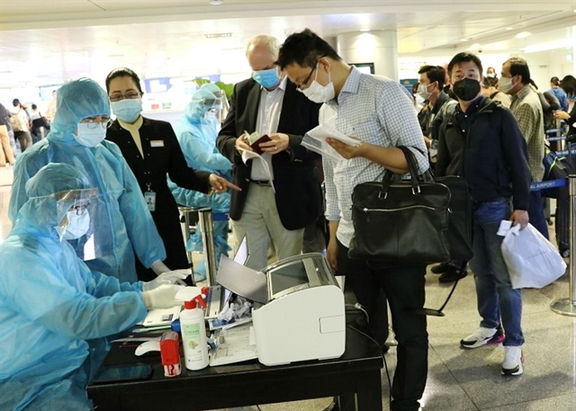 HCM City prepares to receive foreign workers