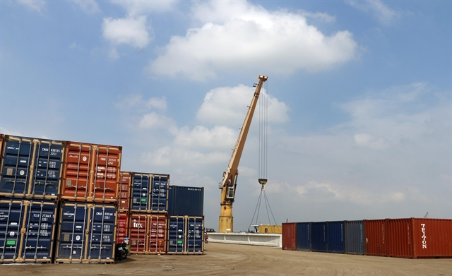 Việt Nams exports surge in four months despite pandemic