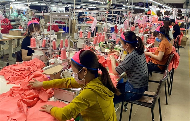 Garment exports forecast to plummet due to lack of orders