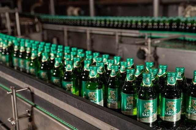 Việt Nams beer market expects big changes in 2020