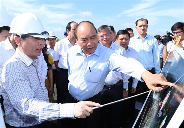 PM targets powerful prosperous status for southern key economic region by 2035