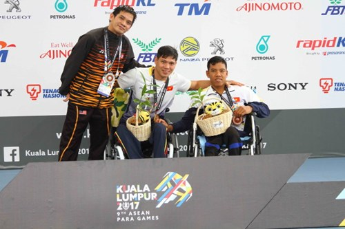 Philippines cancels 10th ASEAN Para Games