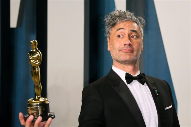 Waititi to direct new Star Wars film