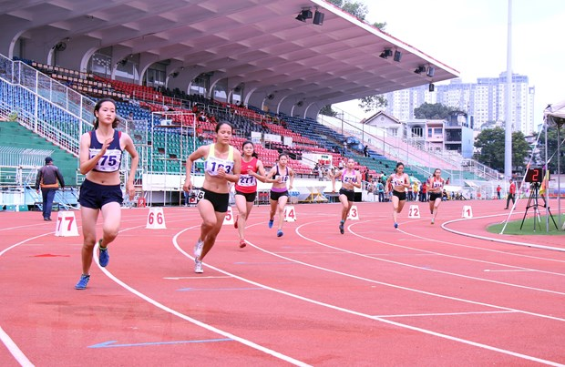 National sport events wait for approval to restart in June