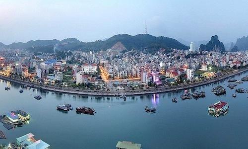Quảng Ninh tops competitiveness index again