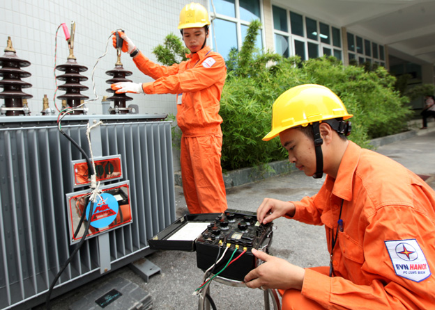 Việt Nams access-to-electricity index reaches highest level so far