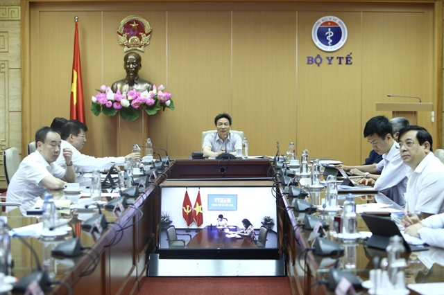Steering Committee: Việt Nam on top of COVID-19