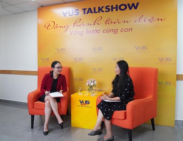 VUS organises programme to prepare students parents for return to school
