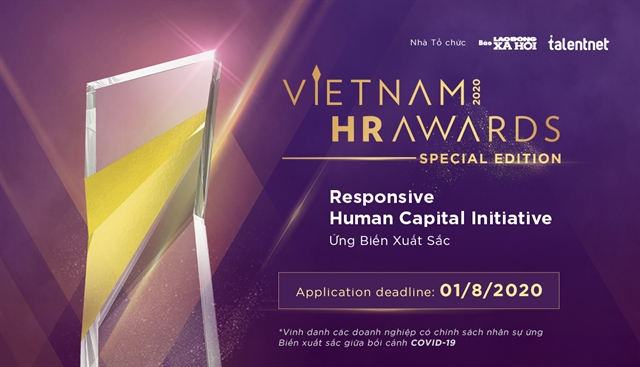 Vietnam HR Awards special edition unveiled