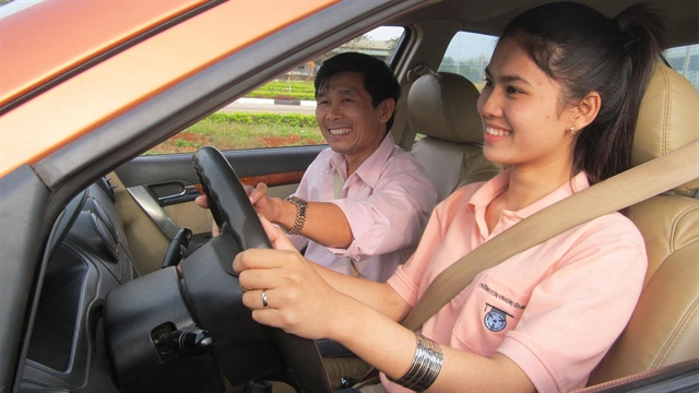 DRVN to strengthen quality of driving instructors