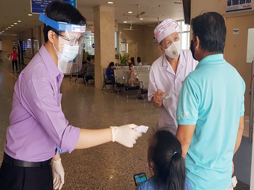 Hospitals in Đồng Nai expand healthcare services amid COVID-19