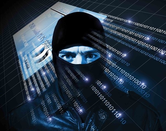 Cyber attacks drop 51%in the first four months