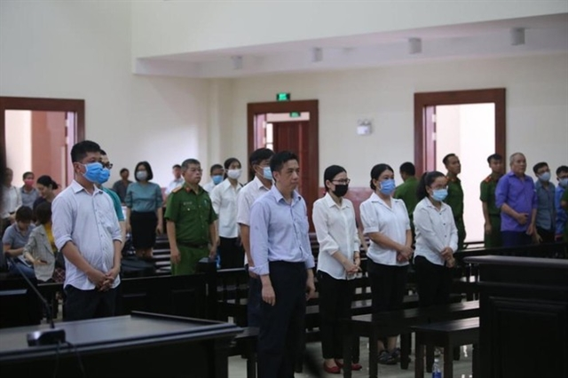 Criminal proceedings started on former head of Drug Administration of Vietnam