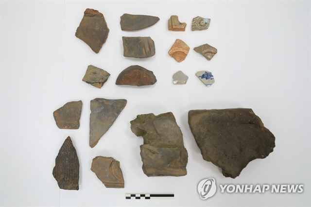Comprehensive research on DMZs cultural natural heritage begins