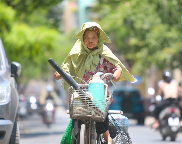 Việt Nams northern region faces longest heatwave for 27 years