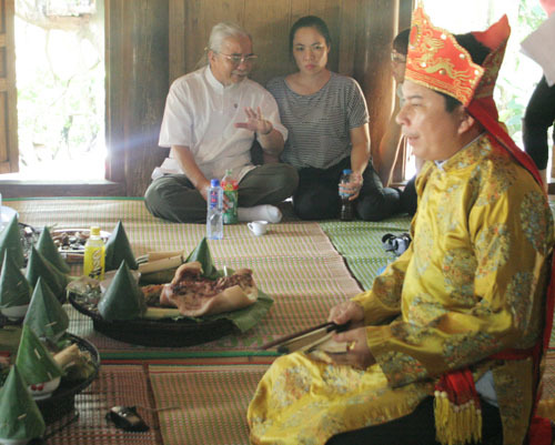 Dossiers of typical Vietnamese cultural heritages to be submitted to UNESCO