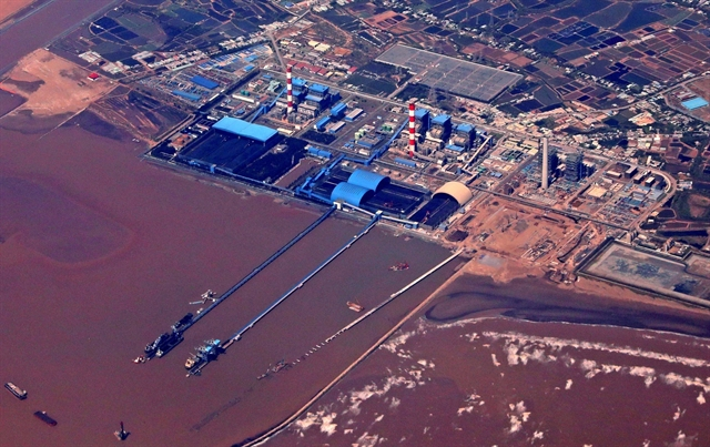 Thermal nuclear power key to Việt Nams energy security: expert